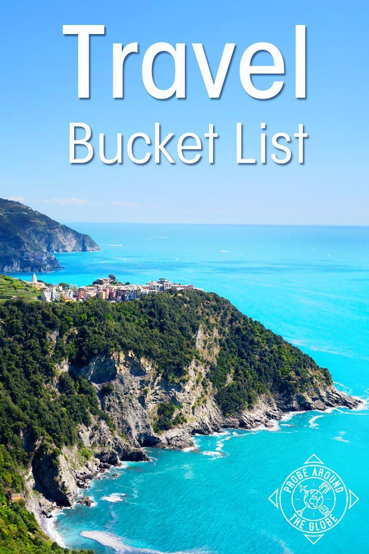 I have a never ending, ever expanding list of places I want to visit, but I decided for the purpose of travel planning in 2018 I would put things in writing. So here it is: my travel bucket list (for 2018 and beyond) for myself and your inspiration. #bucketlist #travel #inspiration2018