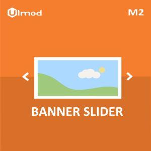 Banner Slider for #Magento 2
