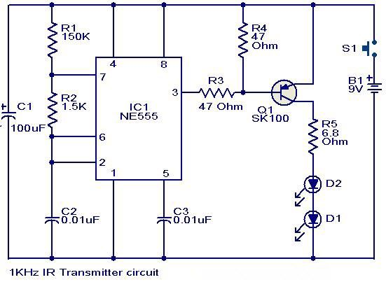 18b8bae9b2036668dccdba7c444976d3 electronic circuit device 832 best free electronics circuits images on pinterest Basic Electrical Wiring Diagrams at couponss.co