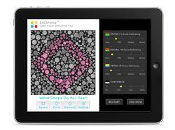 Color Blindness Test Prueba de daltonismo