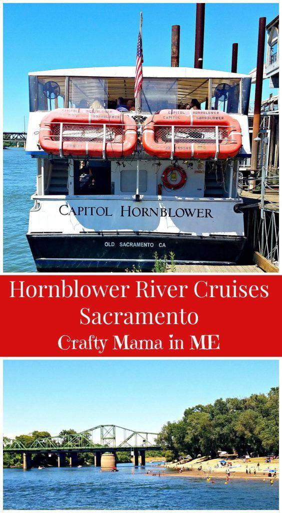 Hornblower River Cruises Sacramento