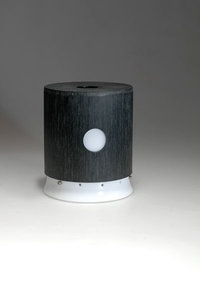 'KD-8' table light.1964 by Joe Colombo