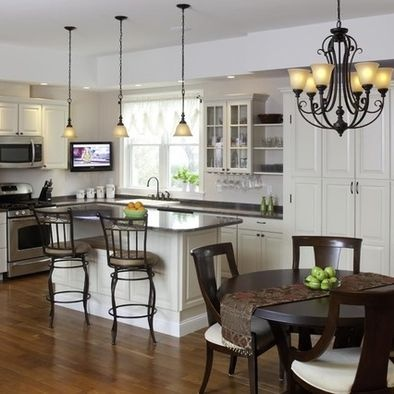 17 best images about lighting over kitchen island on lighting options over the kitchen island