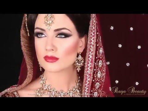 how to do indian bridal makeup Full HD ★ tutorial step by step ★ -  bridal makeup videos pakistani 2016 Full HD ★ tutorial step by step ★ https://youtu.be/cdNNz_vcZug indian bridal makeup videos Full HD tutorial step by step – YouTube indian Pakistani ( asian ) bridal makeup videos Full HD tutorial step … modern indian pakistani bridal makeup videos Full HD tutorial step … pakistani bridal makeup for walima function Full HD tutorial step by … i