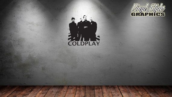 Check out this item in my Etsy shop https://www.etsy.com/uk/listing/498286515/coldplay-vinyl-transfer-wall-sticker