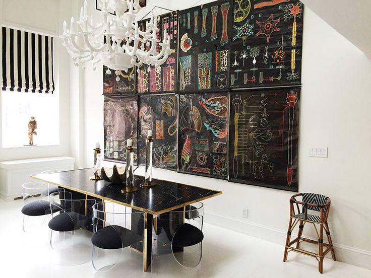 Art idia для вашей гостиной! #interior #decor