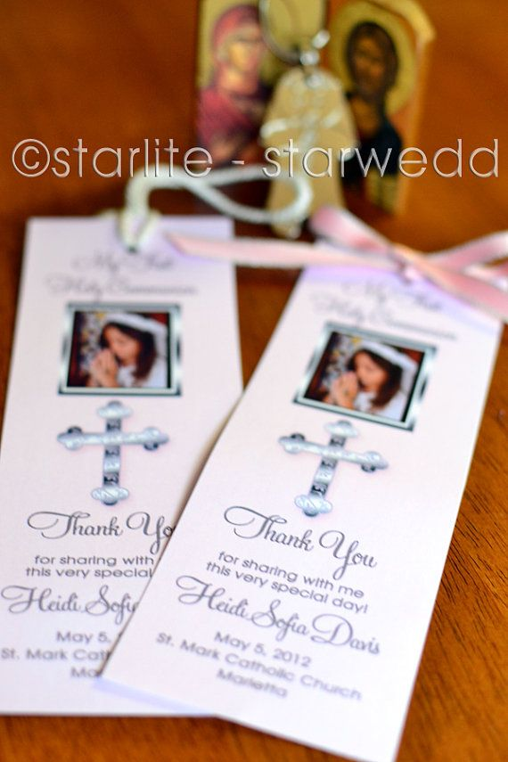 first communion favors deluxe first communion by starwedd on Etsy
