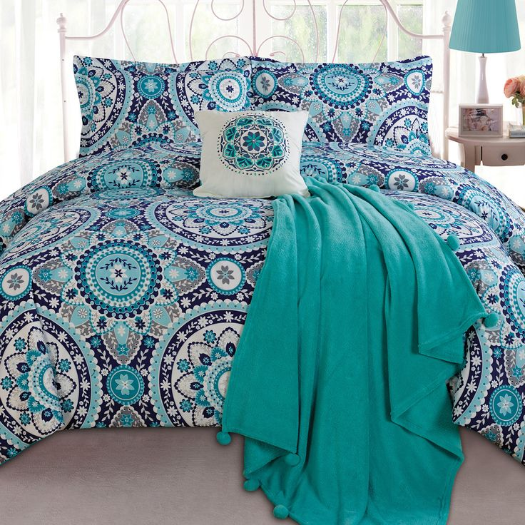 4 or back to school comforter sets