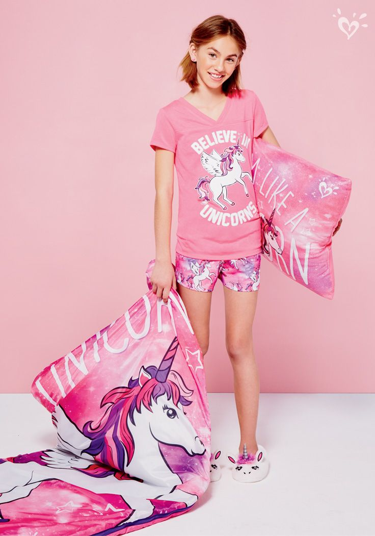 Always believe in your dreams (and unicorns)!