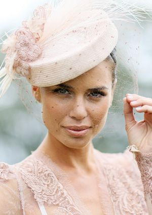 Spring Racing Carnival: Joh Bailey Shares His Top Tops for Races Hairstyles