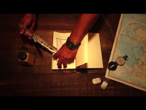 FASTRACK - HOW TO MAKE YOUR OWN STASH BOX