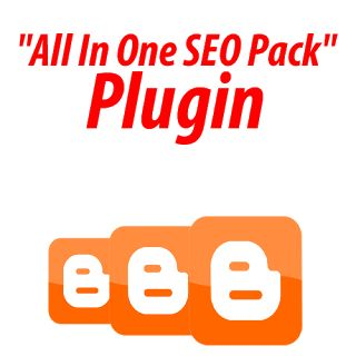All In One SEO Pack Blogger