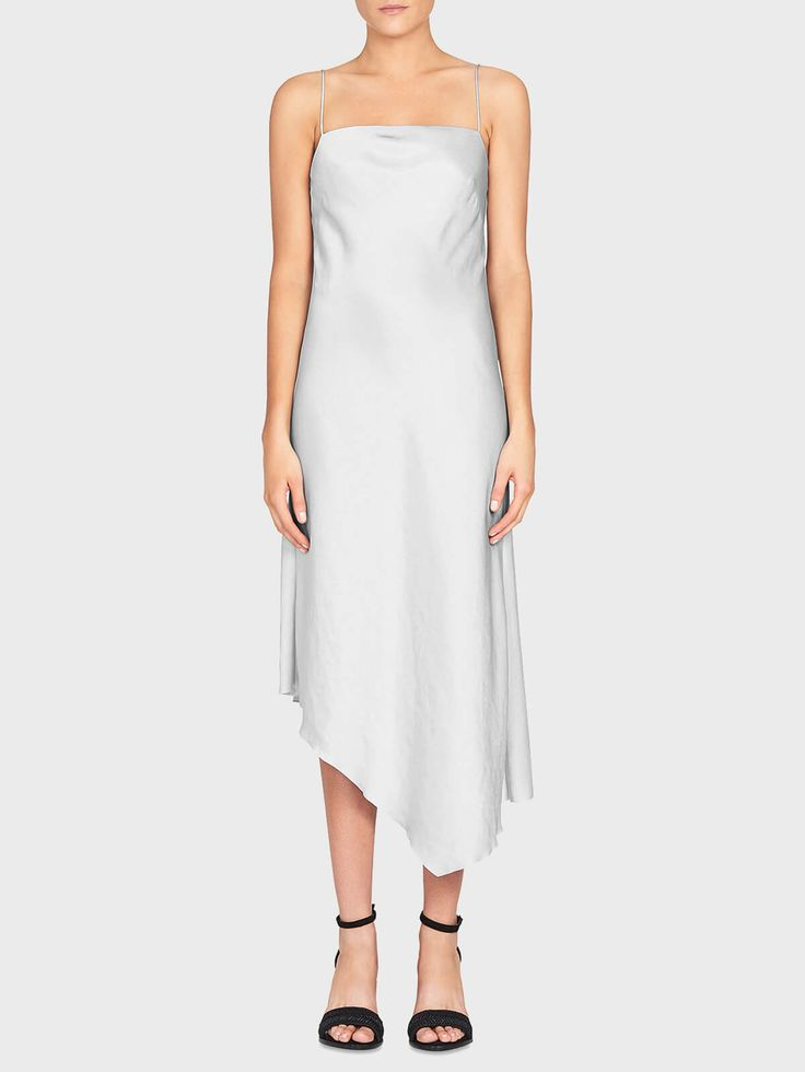 Camilla And Marc - Sirocco Slip Dress