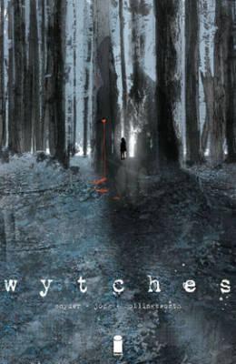 Wytches: Volume 1