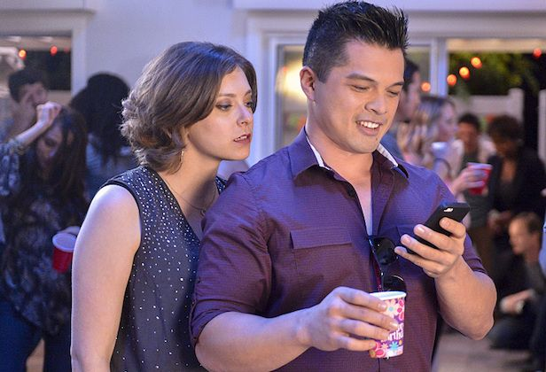 Crazy Ex-Girlfriend Star Previews Josh's 'Brilliantly Written' Boy-Band Number