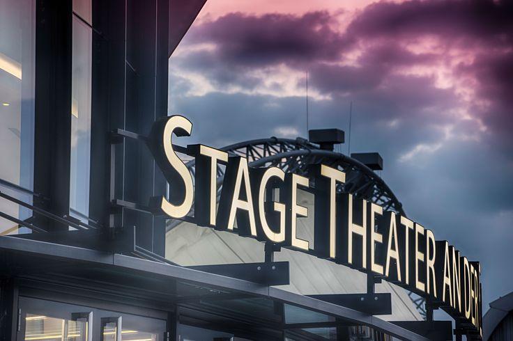 Stage Theater an der Elbe | Bildschönes Hamburg
