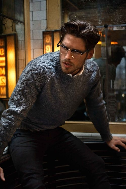 MODA Inamorato   Men's Fashion   Great pullover sweater