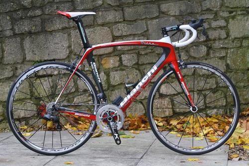 Bianchi Oltre XR, Di2 $175/day RENT ME