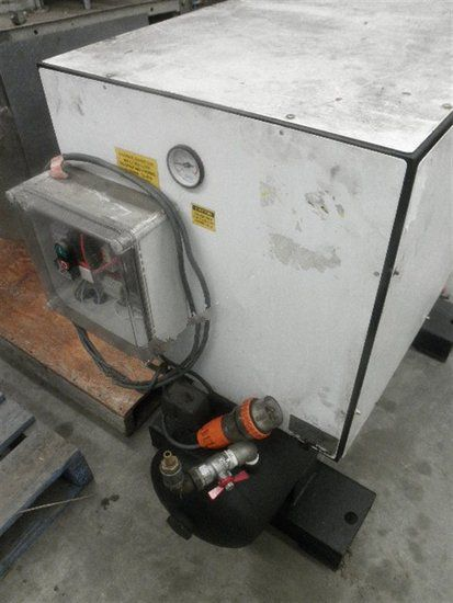 Used Screw Compressors For Sale - Air Compressors for sale