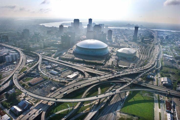 Louisiana: New Orleans