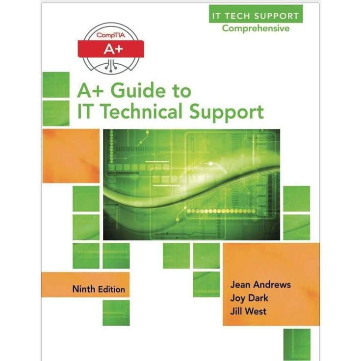 A+ Guide to IT Technical Support Hardware and Software 9th Edition Textbook -  $17.99 IMMEDIATE DOWNLOAD! https://www.pwrplaysonlinepalace.com/products/a-guide-to-it-technical-support-hardware-and-software-9th-edition?utm_campaign=outfy_sm_1504499433_914&utm_medium=socialmedia_post&utm_source=pinterest