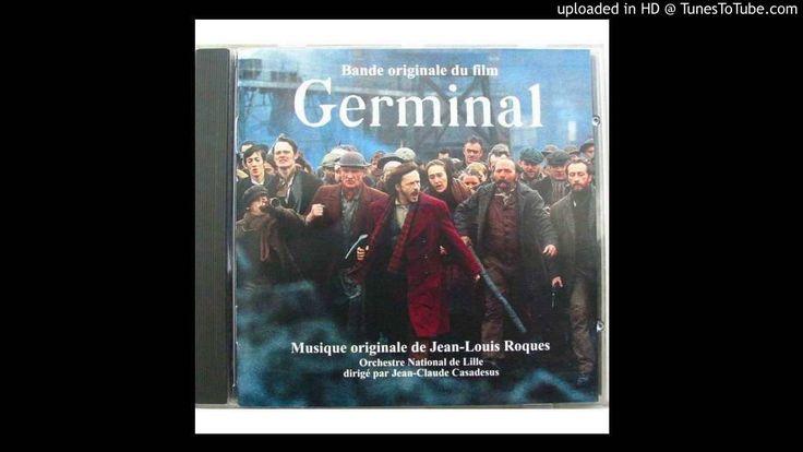Jean Louis Roques - Germinal (début)