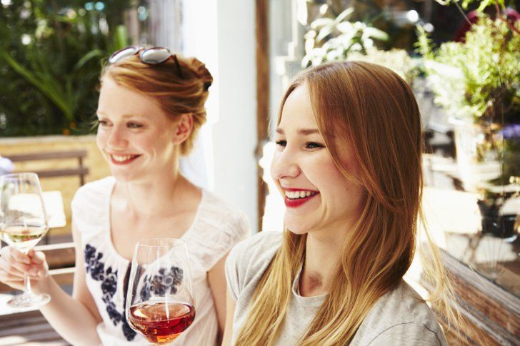 Pin for Later: Stay Cozy and Welcome Spring With Our March Must Haves Wine, Women, and Wellness Weekend
