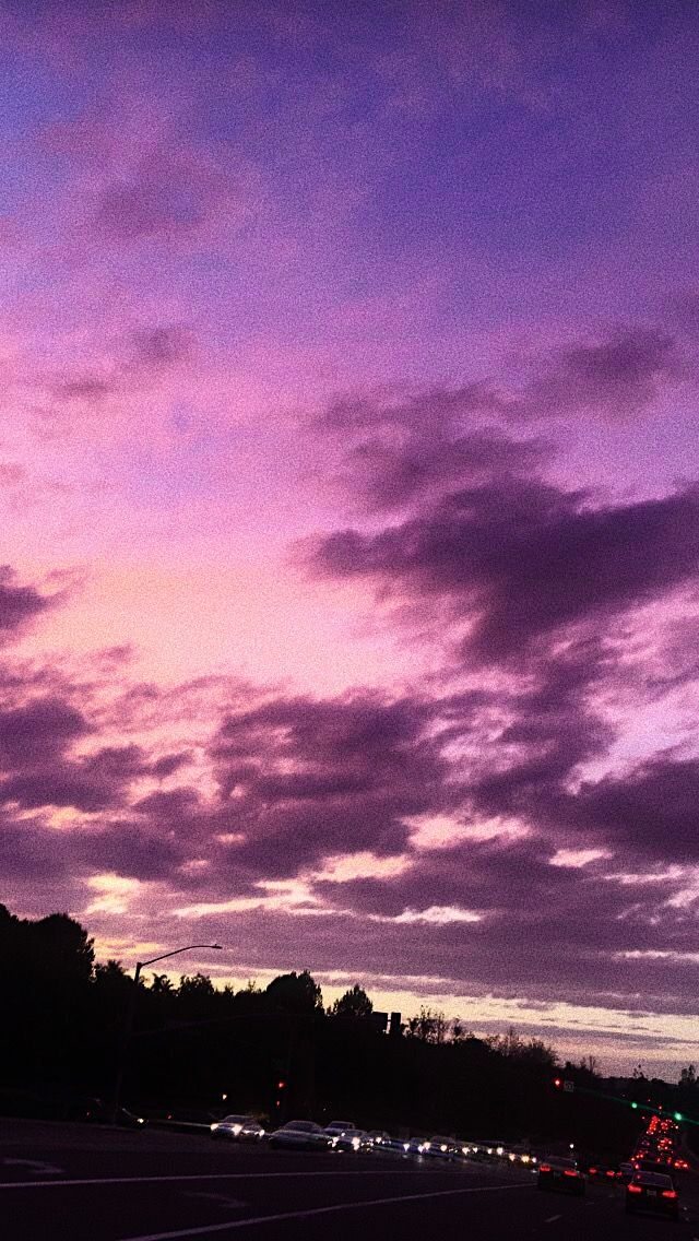 Vsco Photography Sunset Sky Wallpaper Iphone Artsy Clouds Purple Vsco Pictures Artsy Wallpaper Iphone Purple Wallpaper