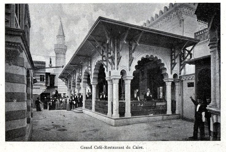 Esposizione Internazionale di Milano 1906