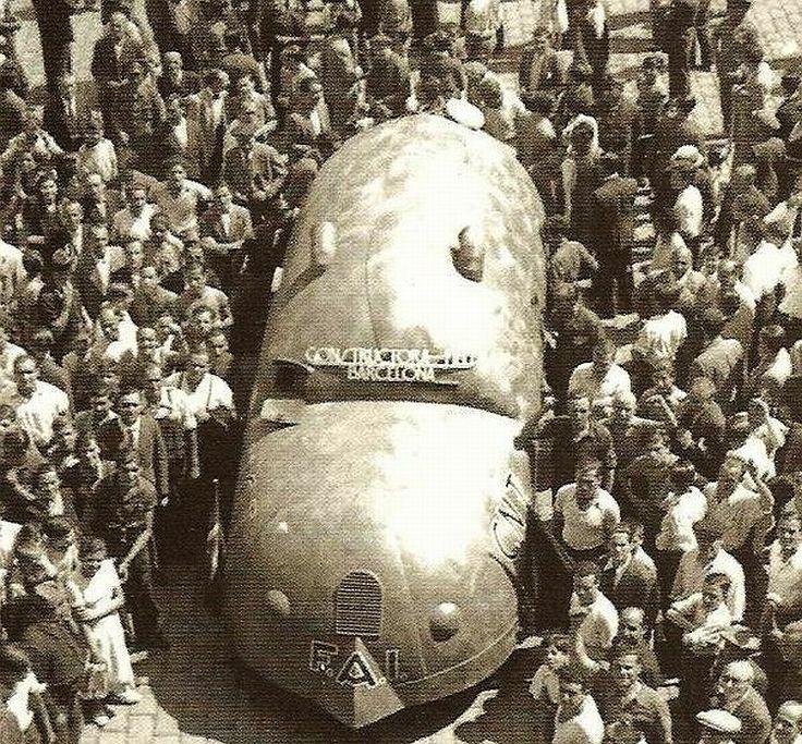 Vehículo blindado de la Guerra Civil Española