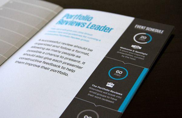 Behance Portfolio Reviews :: Print Materials by Raewyn Brandon, via Behance