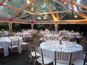 Seven Lovely Wedding Venues That Won't Break the Bank