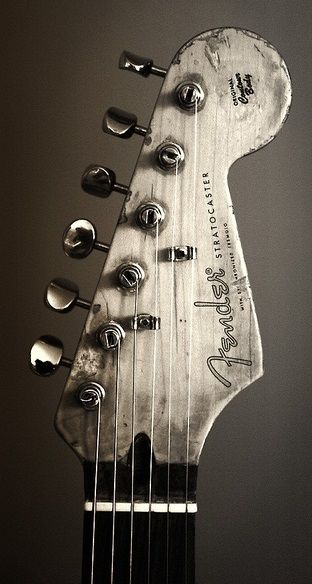 """Fender Stratocaster """"Road Warrior"""" - Shared by The Lewis Hamilton Band - https://www.facebook.com/lewishamiltonband/app_2405167945 - www.lewishamiltonmusic.com http://www.reverbnation.com/lewishamiltonmusic -"""