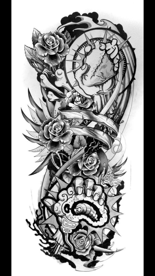 half sleeve tattoo ideas pinterest tattoo tatoo and samoan tattoo. Black Bedroom Furniture Sets. Home Design Ideas