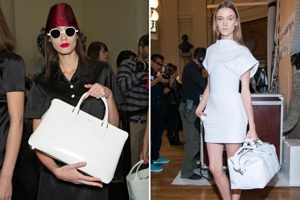 Tassentrend zomer 2013: Witte tassen