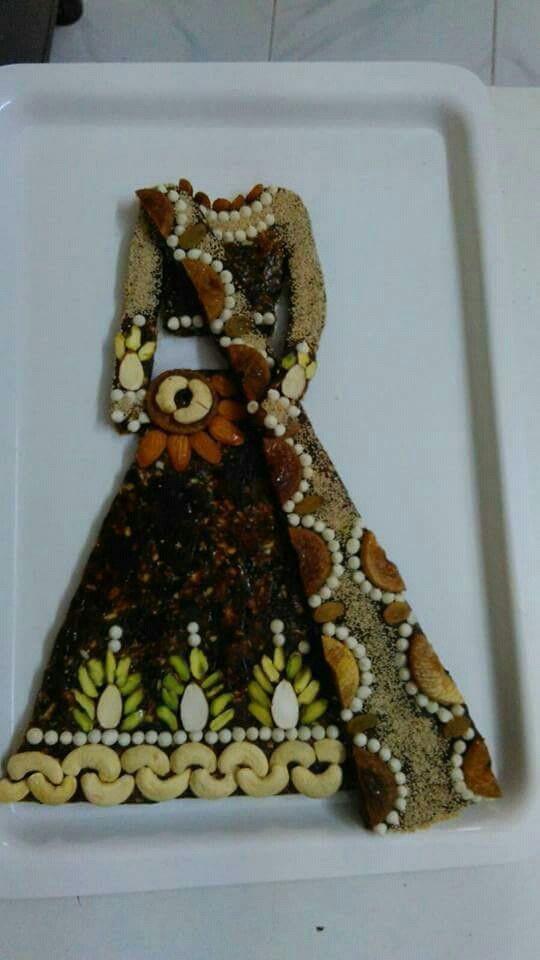 Sweet + dress