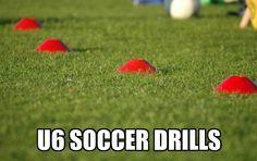 U6 Soccer Drills: http://soccerdrills4kids.com/u6-soccer-games/