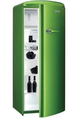 Refrigerateur armoire Gorenje RB 60299 OGR