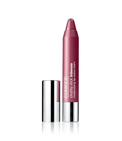 Chubby Stick Intense Moisturizing Lip Colour BalmShade: Broadest Berry Colour Group: Violets