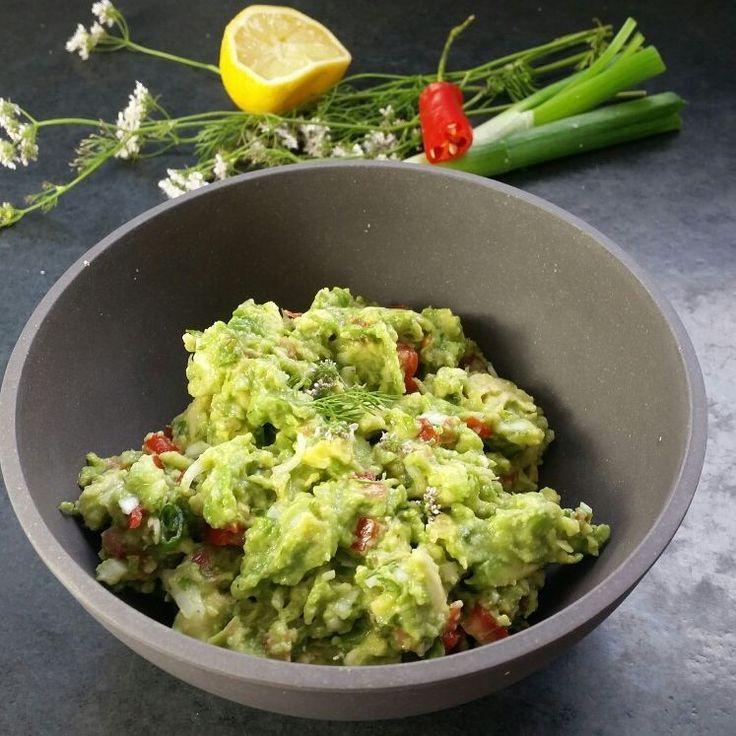 Leckere original Guacamole Rezept aus-Kolumbien https://kochenausliebe.com/original-guacamole-rezept-aus-kolumbien/