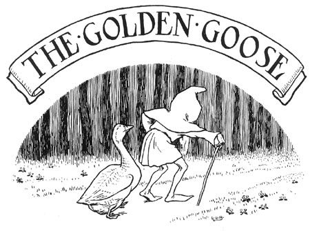 brookes golden goose