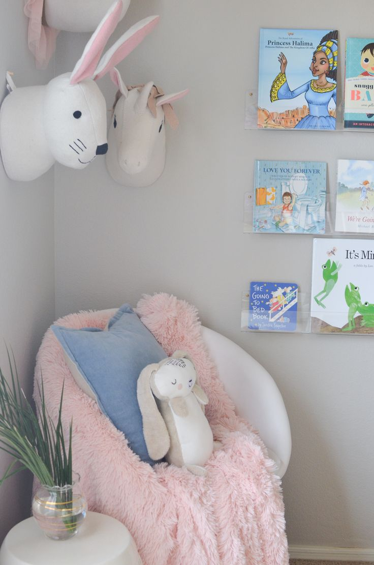 1378 best Baby Girl Nursery Ideas images on Pinterest | Babies ...