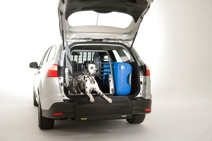 MIM Variocage World's Safest Dog Transport Crate- Single – Heavy Duty Pet Crates #petsafety #carrides #dogsarefamilytoo