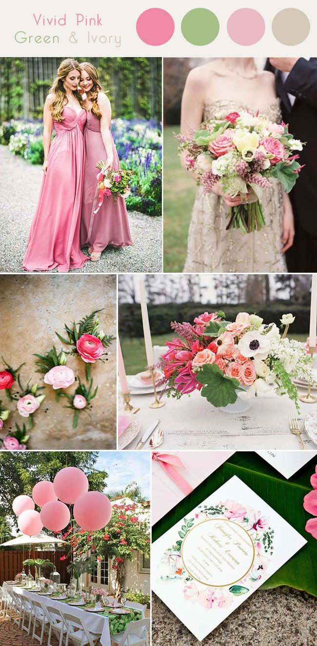 Emerald wedding decor ideas   Pretty Wedding Color for Late Winter and Early Spring  wedding