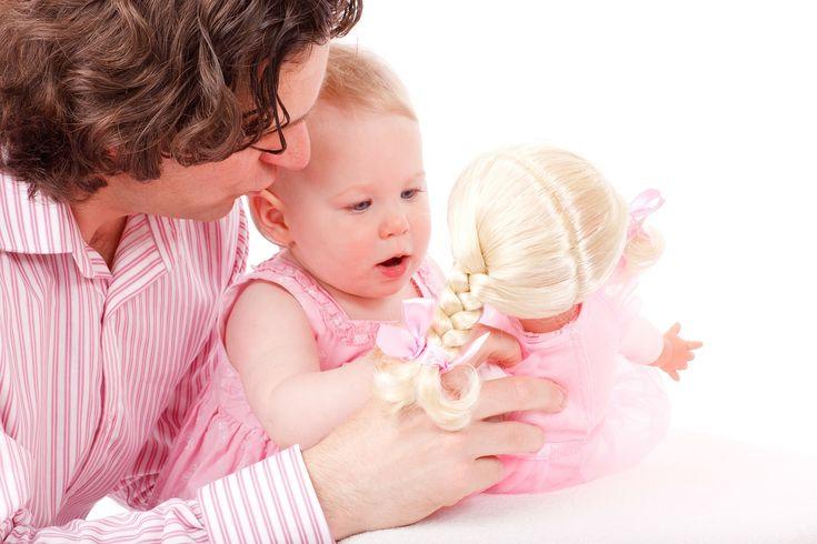 La stimulation du langage chez les jeunes enfants