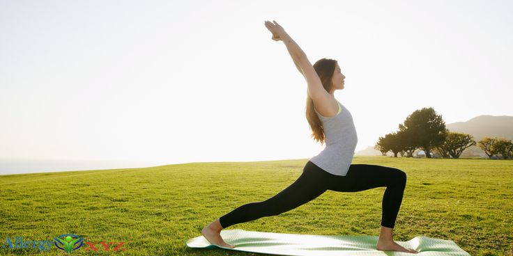 A workout like yoga is going to be hugely useful in breathing exercises specifically for bronchial asthma sufferers.
