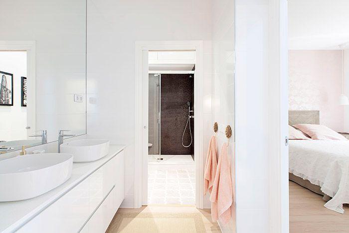 Un piso perfecto (y una reforma de 10) en Madrid por Hermanas Bolena · A perfect renovated home in Madrid