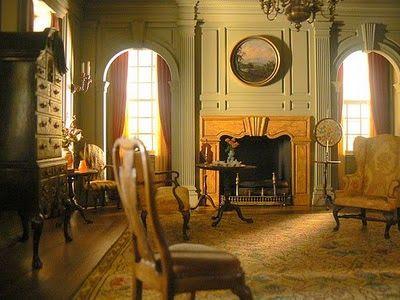 Victorian House Interiors | Design Interior
