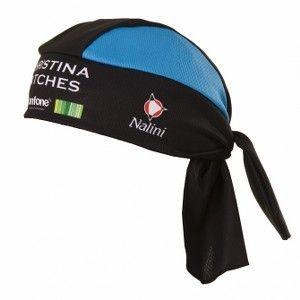 Nalini Christina Pro Team Bandana - Store For Cycling