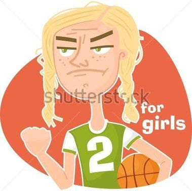 I don´t like basketball